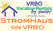 StromHaus on VRBO